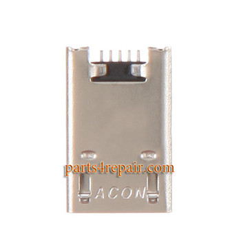 Dock Charging Port for Asus Memo Pad 8 ME180A