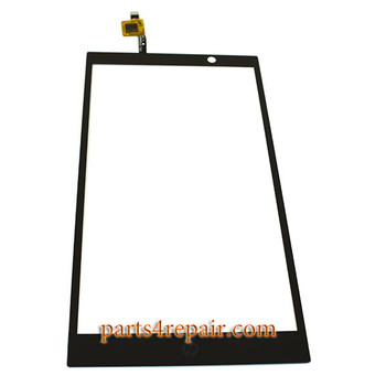 Touch Screen Digitizer for HP Slate6