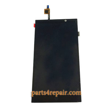 Complete Screen Assembly for HP Slate6