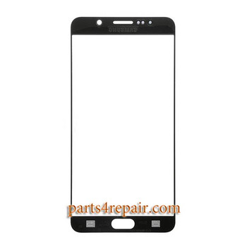We can offer Samsung Galaxy Note 5 Front Glass OEM