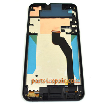 Complete Screen Assembly with Bezel for HTC Desire 816G