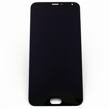 Complete Screen Assembly for Meizu MX5 -Black