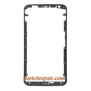 We can offer Front Bezel for Motorola Nexus 6