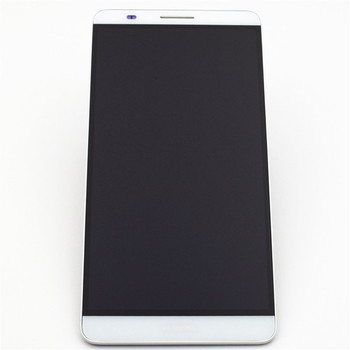 Complete Screen Assembly with Bezel for Huawei Ascend Mate 7 MT7-TL10
