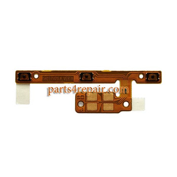 Power Flex Cable for Huawei MediaPad X1 from www.parts4repair.com