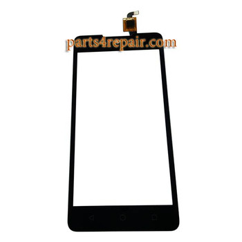 Touch Screen Digitizer for Wiko Rainbow Lite 4G