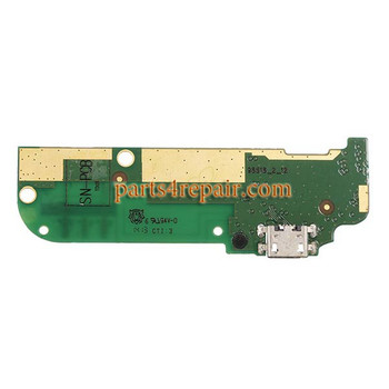 We can offer Dock Charging Flex Cable for HTC Desire 616 Dual SIM
