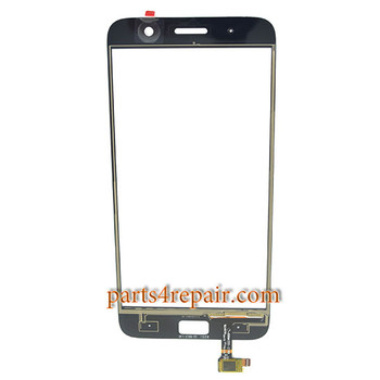 Touch Screen Digitizer for Lenovo ZUK Z1 -White