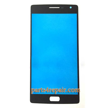 Front Glass for Oneplus Two from www.parts4repair.com