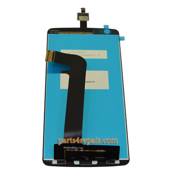 We can offer ZTE Axon Elite LCD Screen and Digitizer Assembly