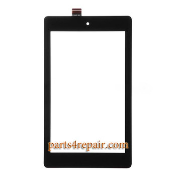 Touch Screen Digitizer for Amazon Fire HD 6