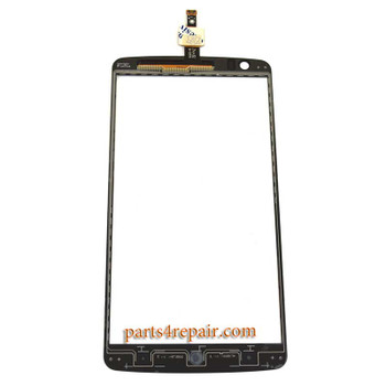 Digitizer for ZTE Axon Elite