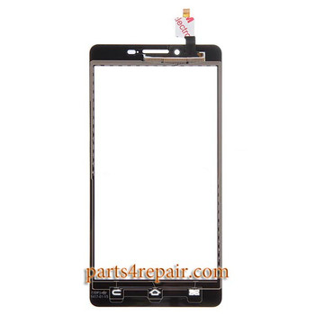 We can offer Touch Screen Digitizer for Coolpad 8729