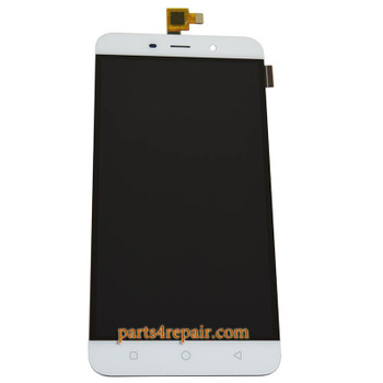 Complete Screen Assembly for Coolpad Note 3 from www.parts4repair.com