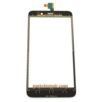 Touch Screen Digitizer for Coolpad Note 3 8676 -White