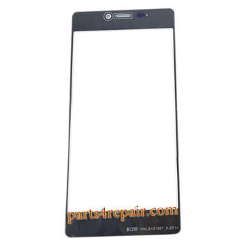 Front Glass OEM for Gionee Elife S7 GN9006 -White