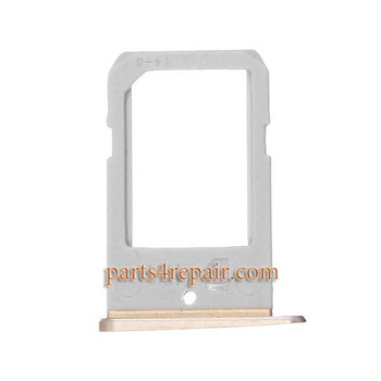 SIM Tray for Samsung Galaxy S6 Edge from www.parts4repair.com