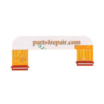 We can offer LCD Connector Flex Cable for Asus Fonepad 7 ME175CG