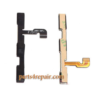 Power Flex Cable for Xiaomi Redmi Note 2