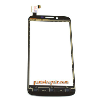 BQ Aquaris 5 HD Digitizer Replacement