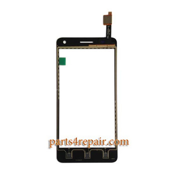 Touch Screen Digitizer for BQ Aquaris 5.7 -White