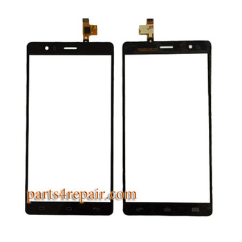 Touch Screen Digitizer for BQ Aquaris E6 from www.parts4repair.com