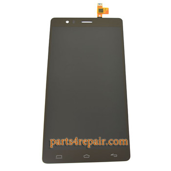 BQ Aquaris E6 LCD Screen + Digitizer Assembly