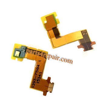 Sensor Flex Cable for Sony Xperia Z5 Compact from www.parts4repair.com