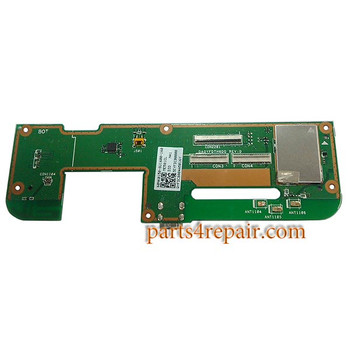 We can offer Asus Memo Pad 8 ME581CL Dock Port PCB