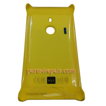 We can offer Nokia Lumia 925 Wireless Charging Cover CC-3065