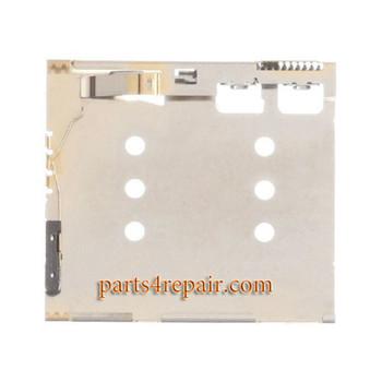 SIM Holder for Motorola RAZR HD XT925 XT926
