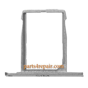 SIM Tray for BlackBerry Classic (BlackBerry Q20) from www.parts4repair.com