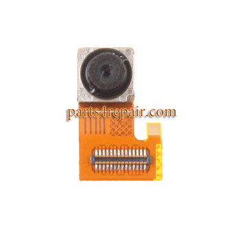Front Camera for Motorola Nexus 6 from www.parts4repair.com