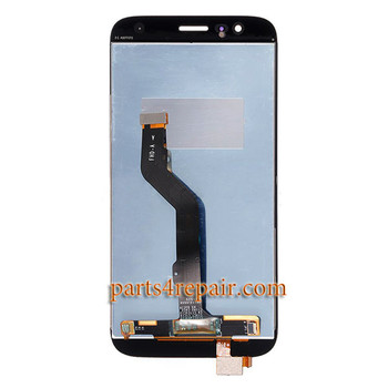 Huawei G8 LCD Screen + Digitizer Assembly