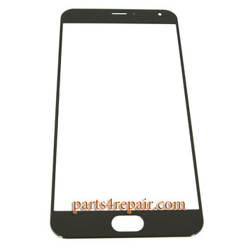 Front Glass OEM for Meizu Pro 5 from www.parts4repair.com