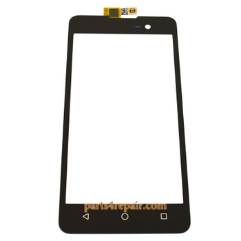 Touch Screen Digitizer for Wiko Lenny 2 from www.parts4repair.com