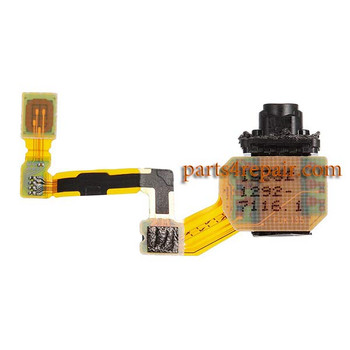You can find original Sony Xperia Z5 Earphone Jack Flex Cable