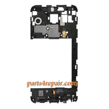 LG Nexus 5X Rear Housing Cover