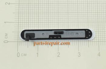 Sony Xperia Z5 Compact SIM Card Cover