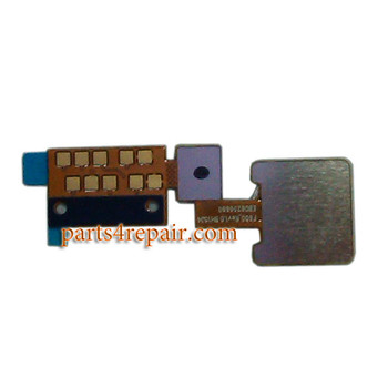 LG V10 fingerprint button flex cable