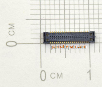Sony Xperia Z4 40pin Main Board FPC Connector