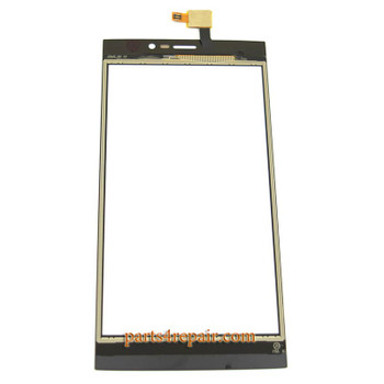 Wiko Ridge Fab 4G Digitizer Replacement