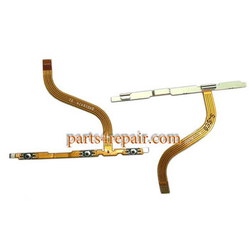"Power Flex Cable for Motorola Moto X Style 5.7"" from www.parts4repair.com"