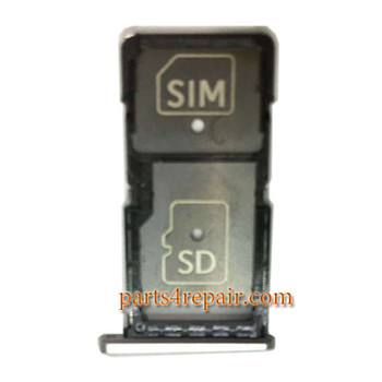 SIM Tray for Motorola Droid Turbo 2 from www.parts4repair.com