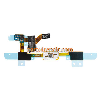 Samsung Galaxy J5 Home Button Flex Cable