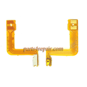 Power Flex Cable for Oppo R7 Plus from www.parts4repair.com
