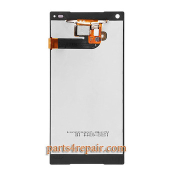 We can offer Sony Xperia Z5 mini LCD Screen and Touch Screen Digitizer Assembly