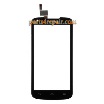 Touch Screen Digitizer for Huawei Ascend Y540 from www.parts4repair.com