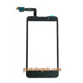 Touch Screen Digitizer for Coolpad F1 8297