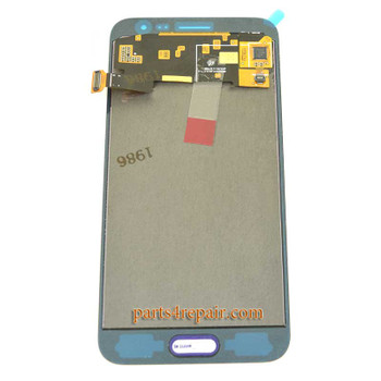 Samsung Galaxy J3 2016 LCD Screen and Touch Screen Assembly